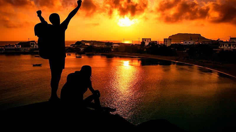 Brasileiros planejam viagens como 'fuga' do dia a dia (Foto: pxhere)
