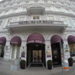 Hotel Sans Souci (Foto: Gabriel Bester)