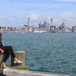 SkyTowe, em Auckland (Foto: Heidi Moriyama)