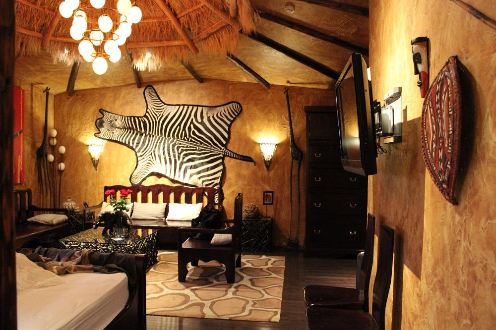 Hotel Rangá: luxo e exotismo no sul da Islândia(Foto: Tati Sisti)