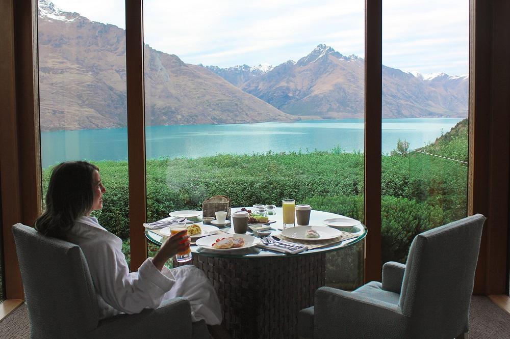 Azur Lodge (Foto: Tati Sisti)