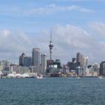 Auckland, na Nova Zelândia (Foto: Tati Sisti)