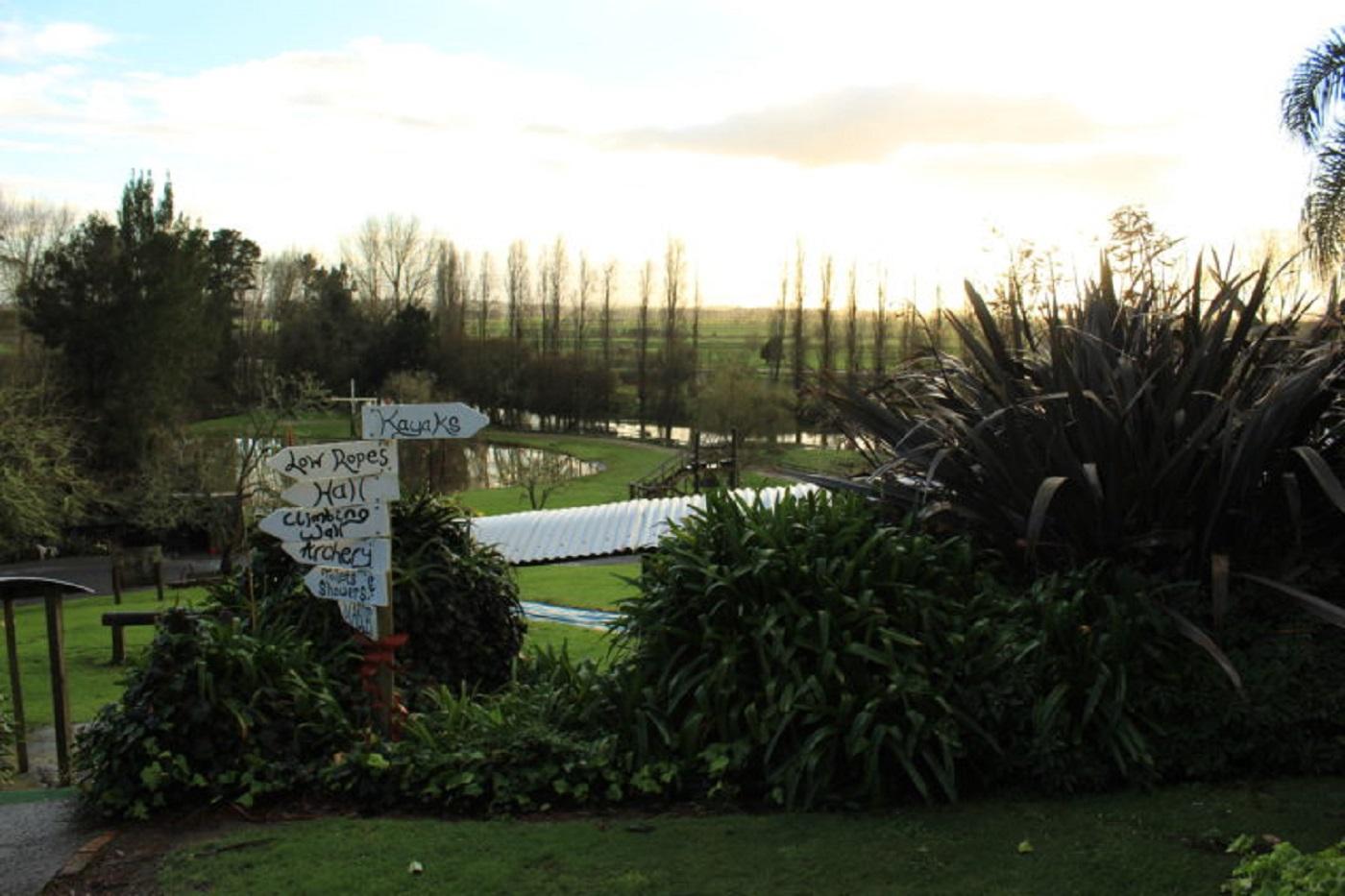 Rotorua (Foto: Tati Sisti)