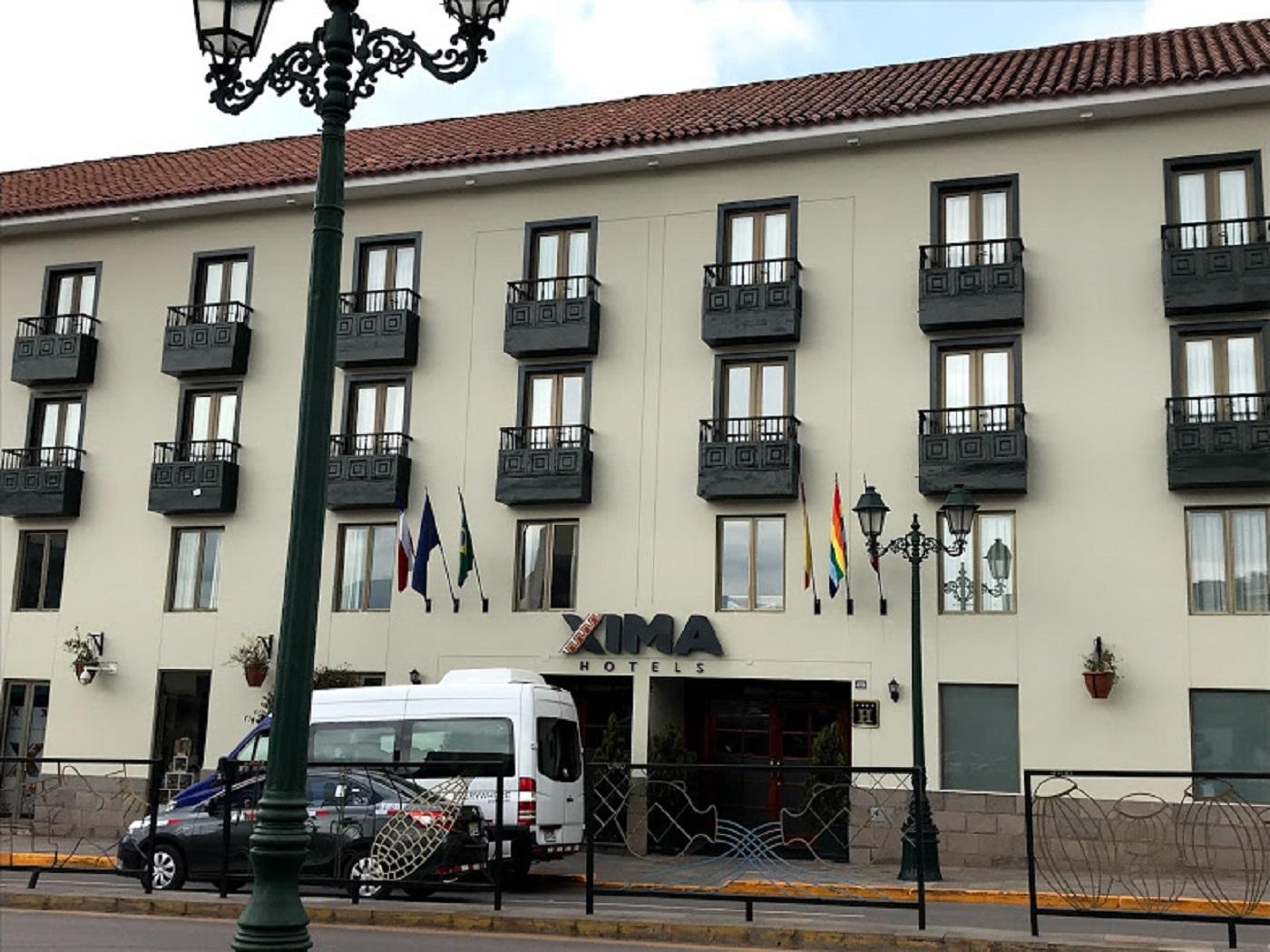 Xima Cusco Hotel (Foto: Tati Sisti)
