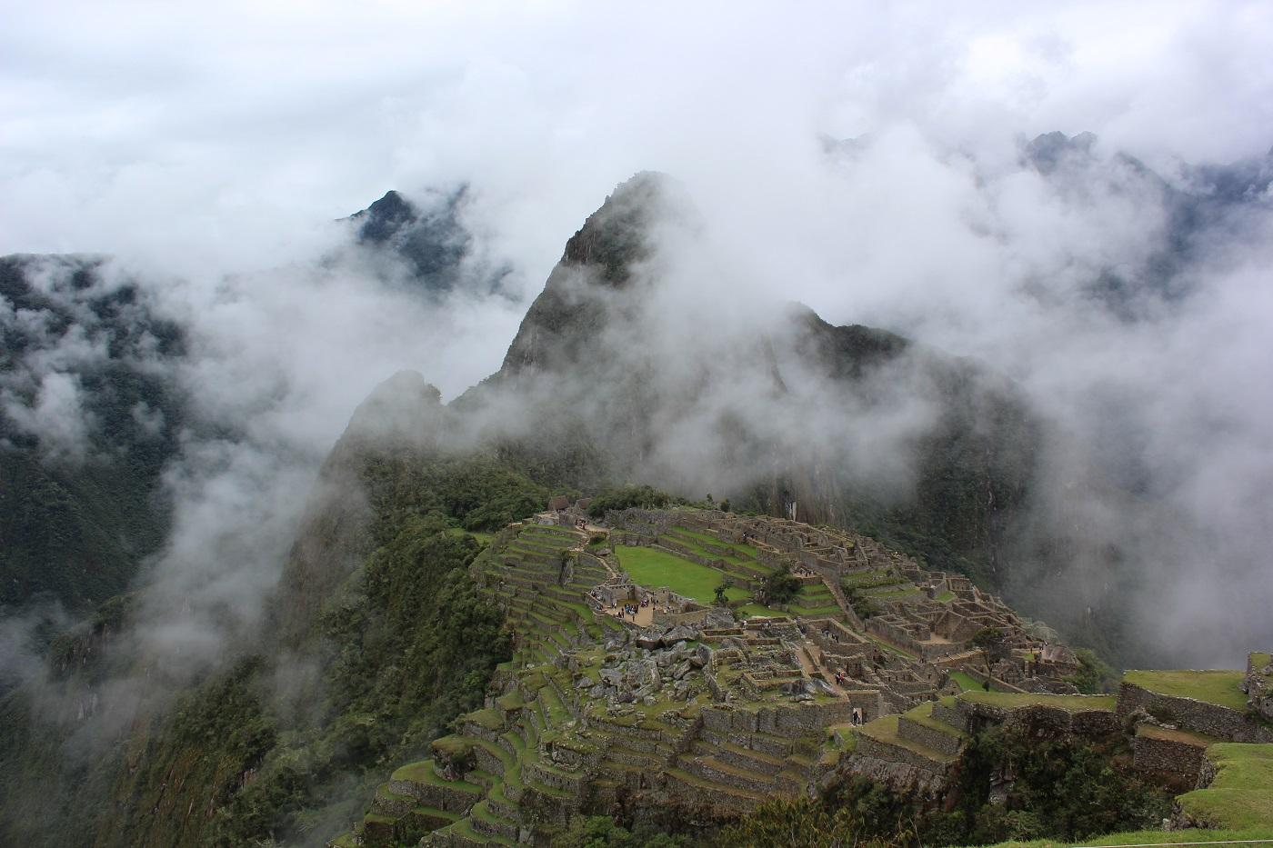 Machu Picchu (Foto: Tati Sisti)