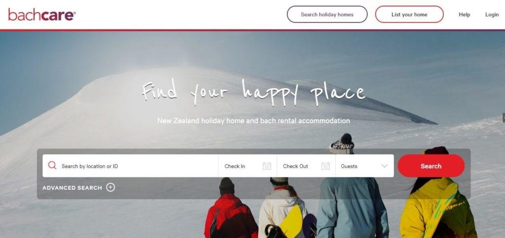 Aluguel de casa na Nova Zelândia (Foto: Divulgação)