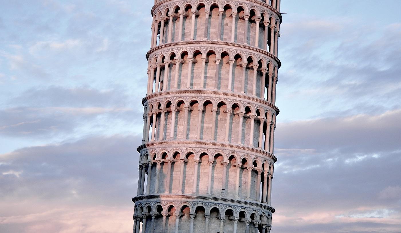 Torre de Pisa (Foto: PXHere)