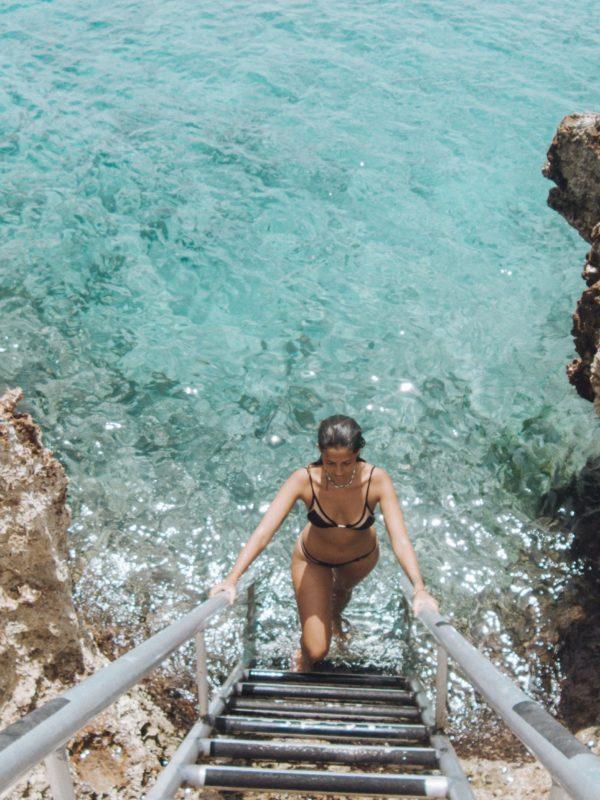 Costa de San Andres (Foto: Gabriel Bester)