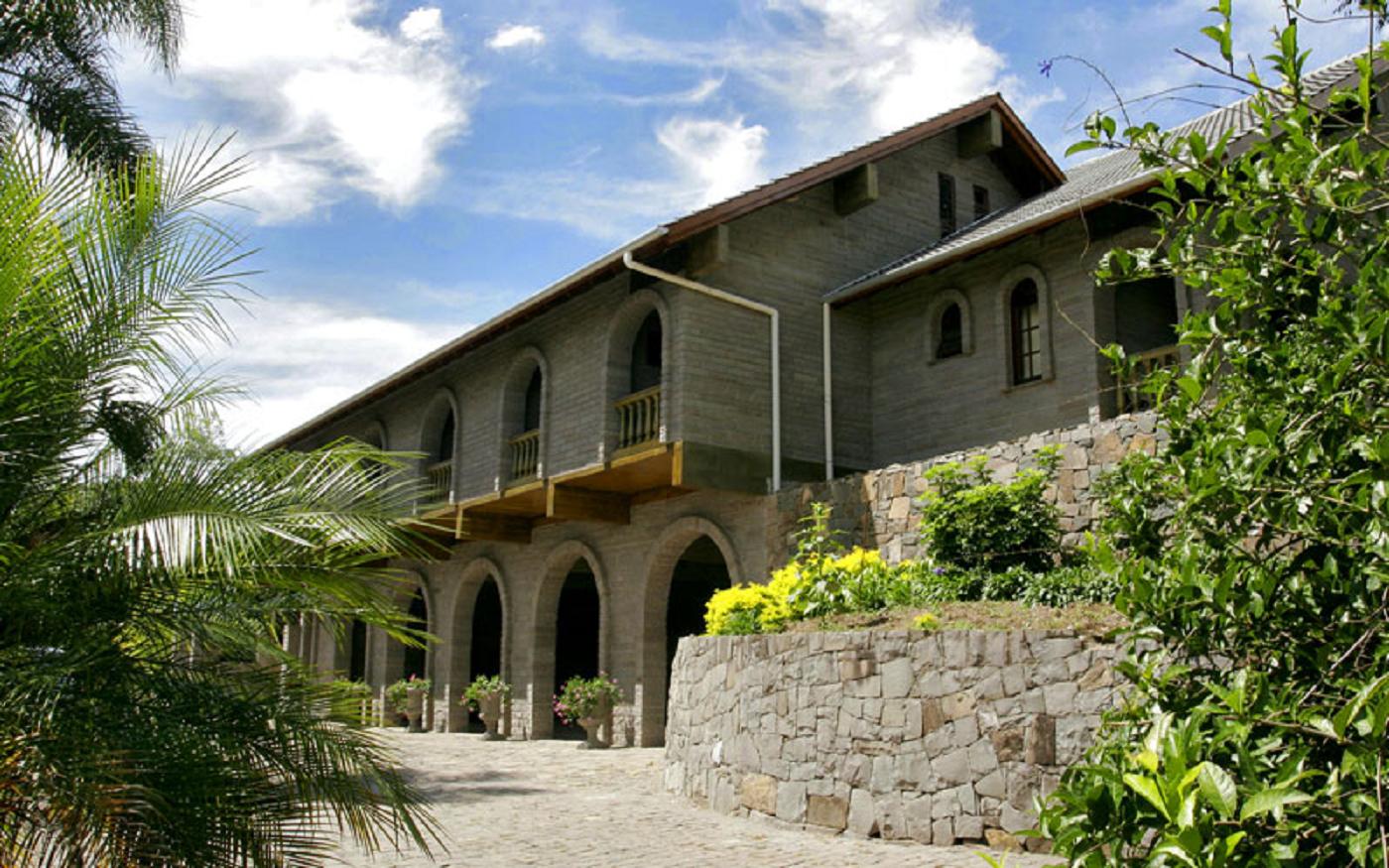 Casa Valduga (Foto: Divulgação)