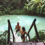 Fervedouro Bela Vista, no Jalapão (Foto: Trip To Follow)