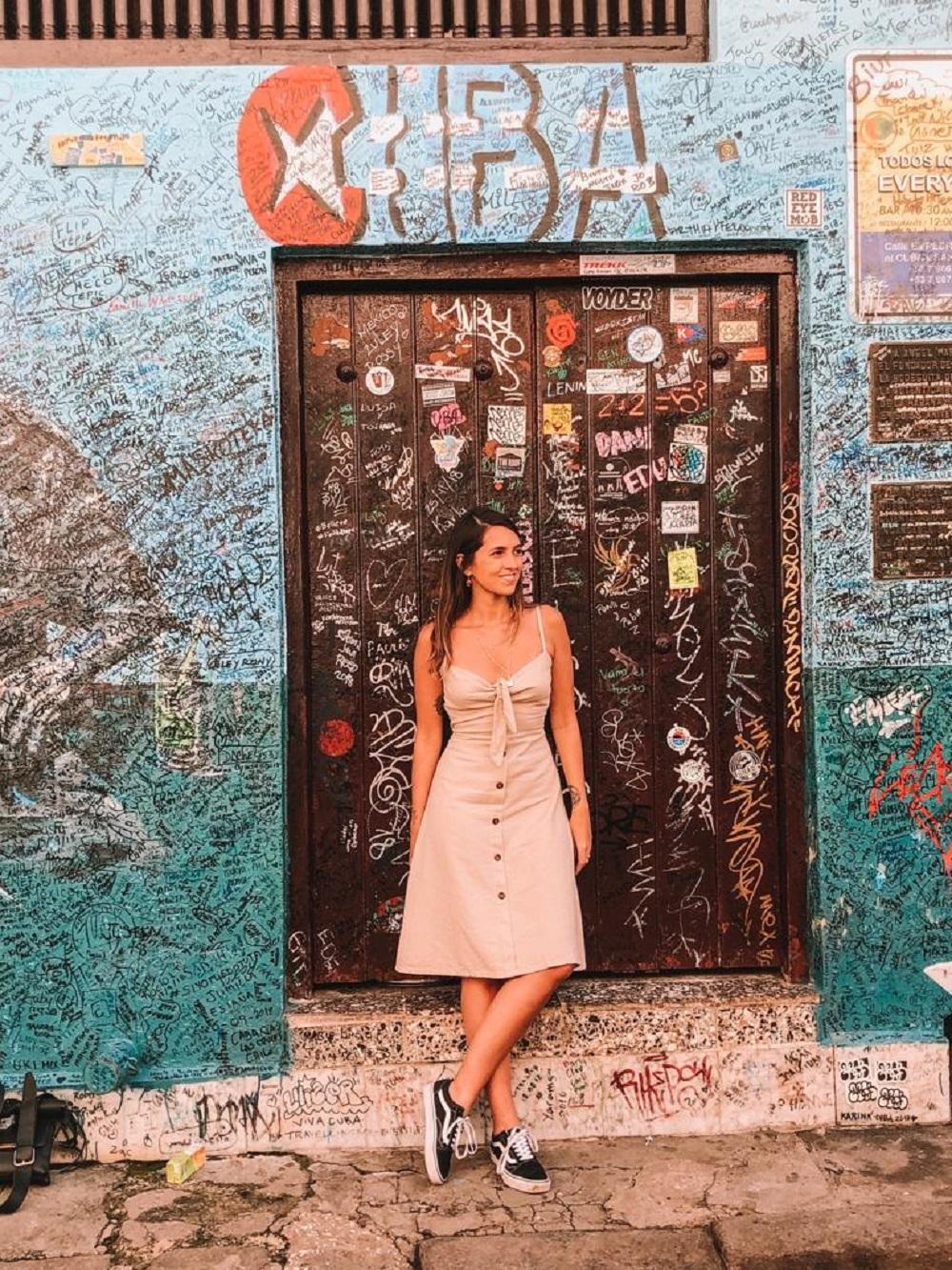 Ruas de Havana, em Cuba (Foto: Trip To Follow)