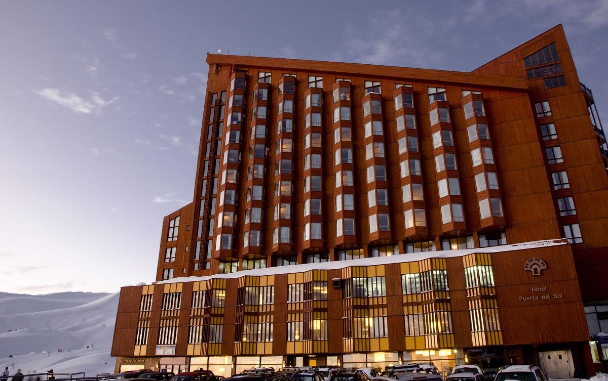 Hotel Puerta del Sol (Foto: Divulgação)
