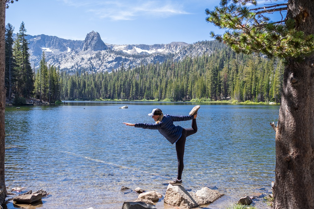 6 razões para visitar Lake Tahoe no verão (Foto: Divulgação)