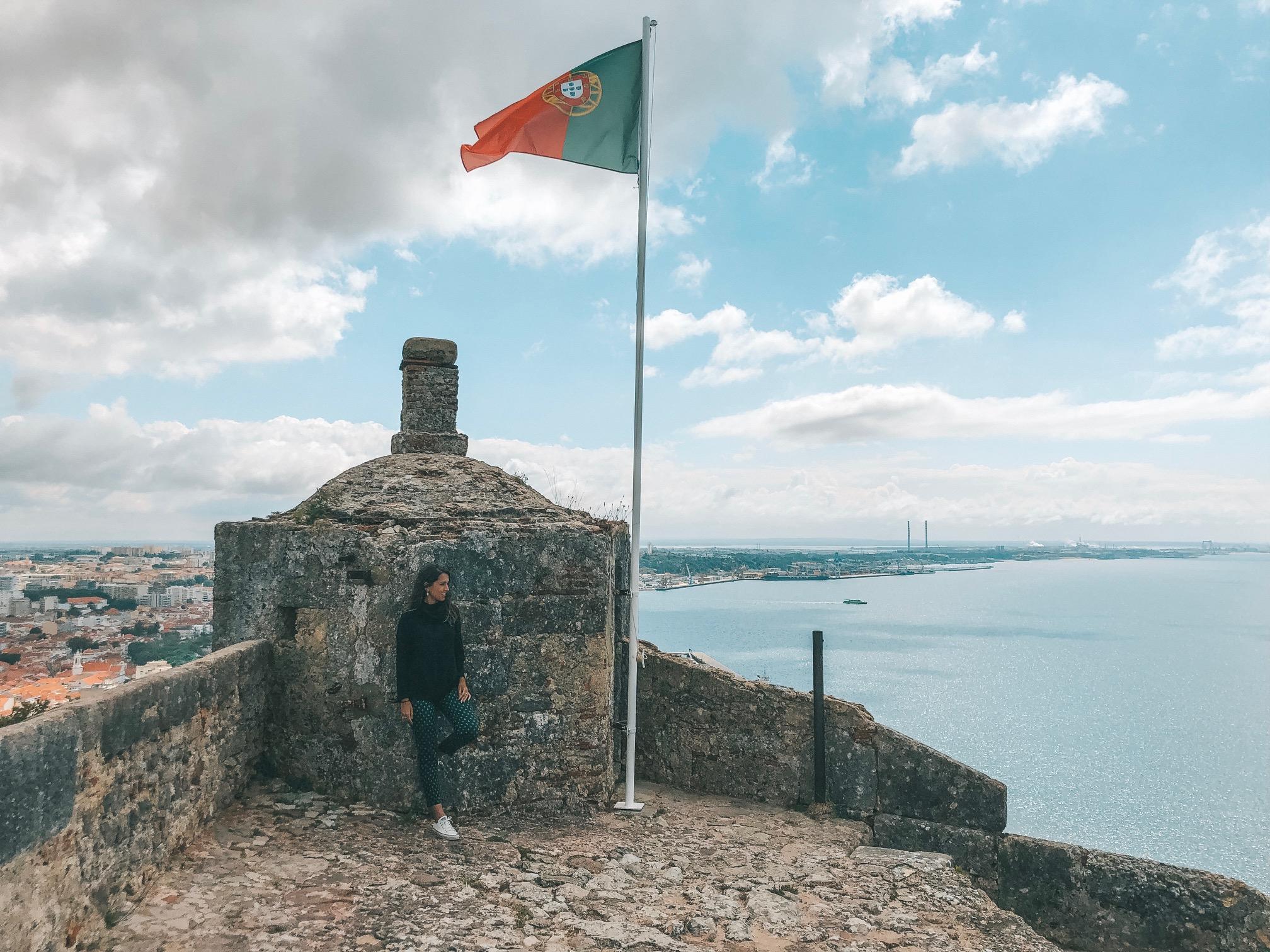 Vista do Forte de São Felipe (Foto: Trip To Follow)