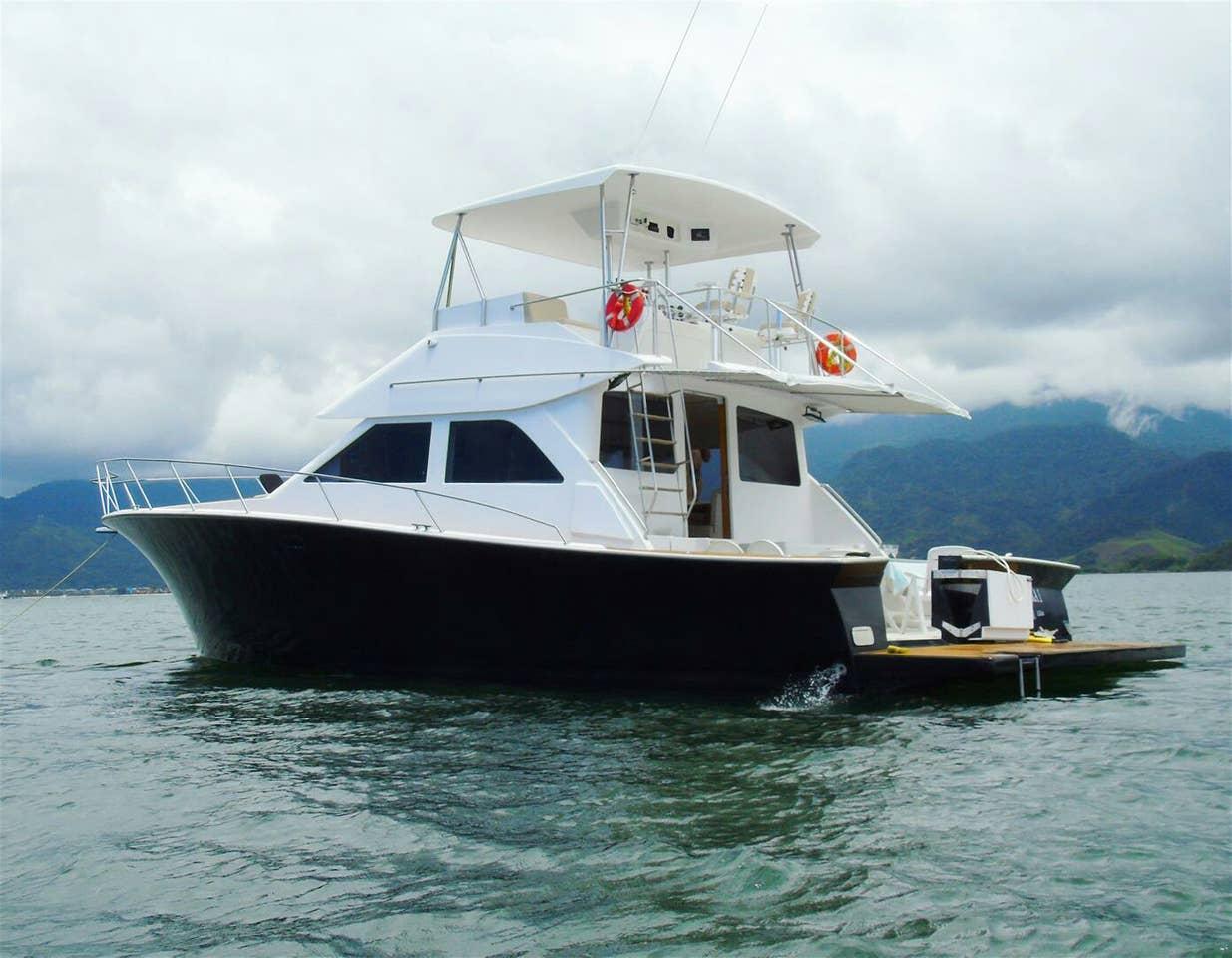 Casa Barco (Fofo: Divulgação)
