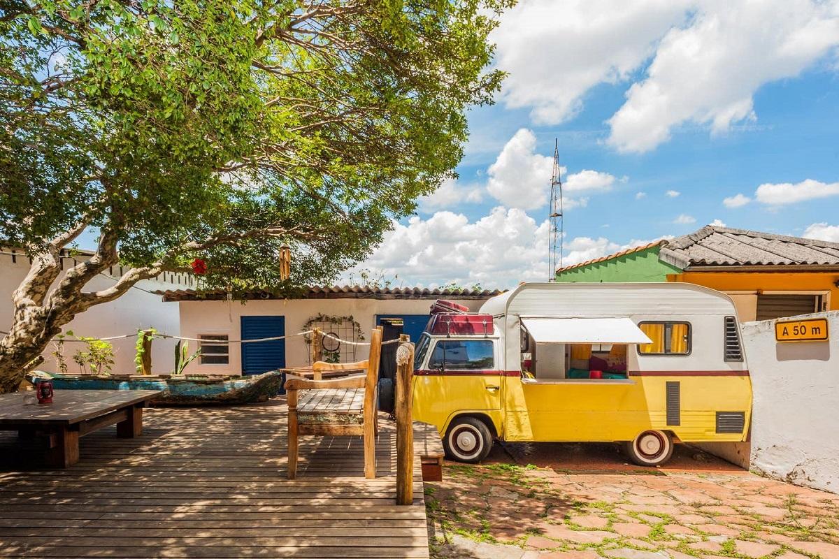 Safári Urbano (Foto: Divulgação)