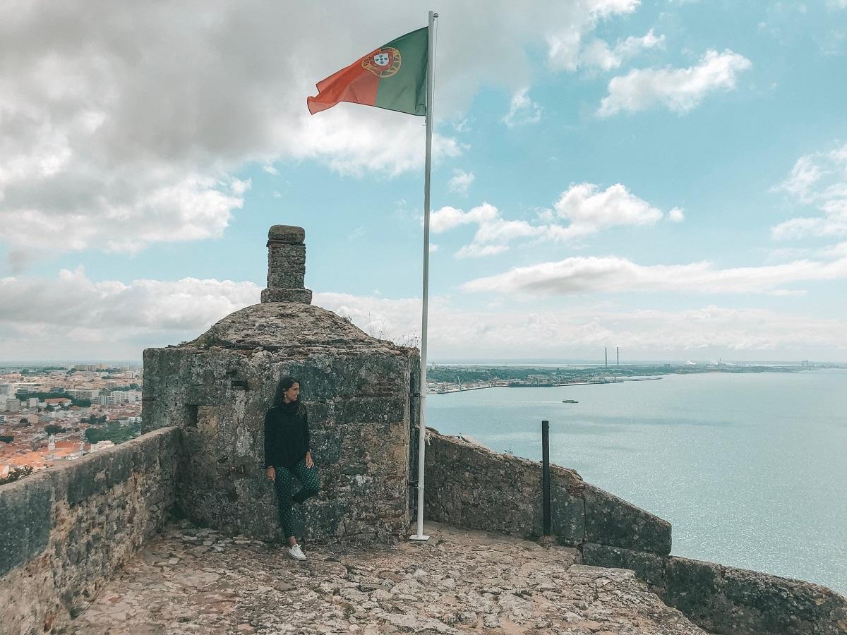 Castelo de São Filipe (Foto: Trip To Follow)