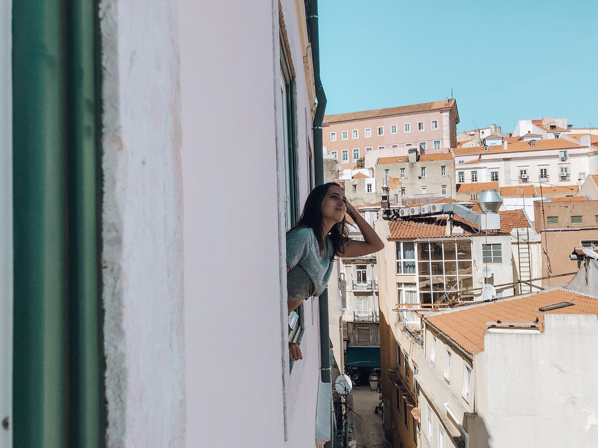 Gat Rossio, em Lisboa (Foto: Trip To Follow)