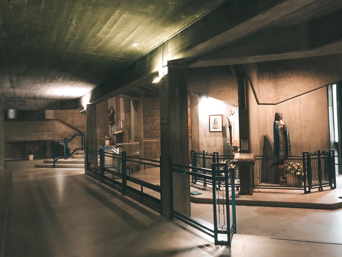 Igreja Sagrado Coração de Jesus (Foto: Trip To Follow)