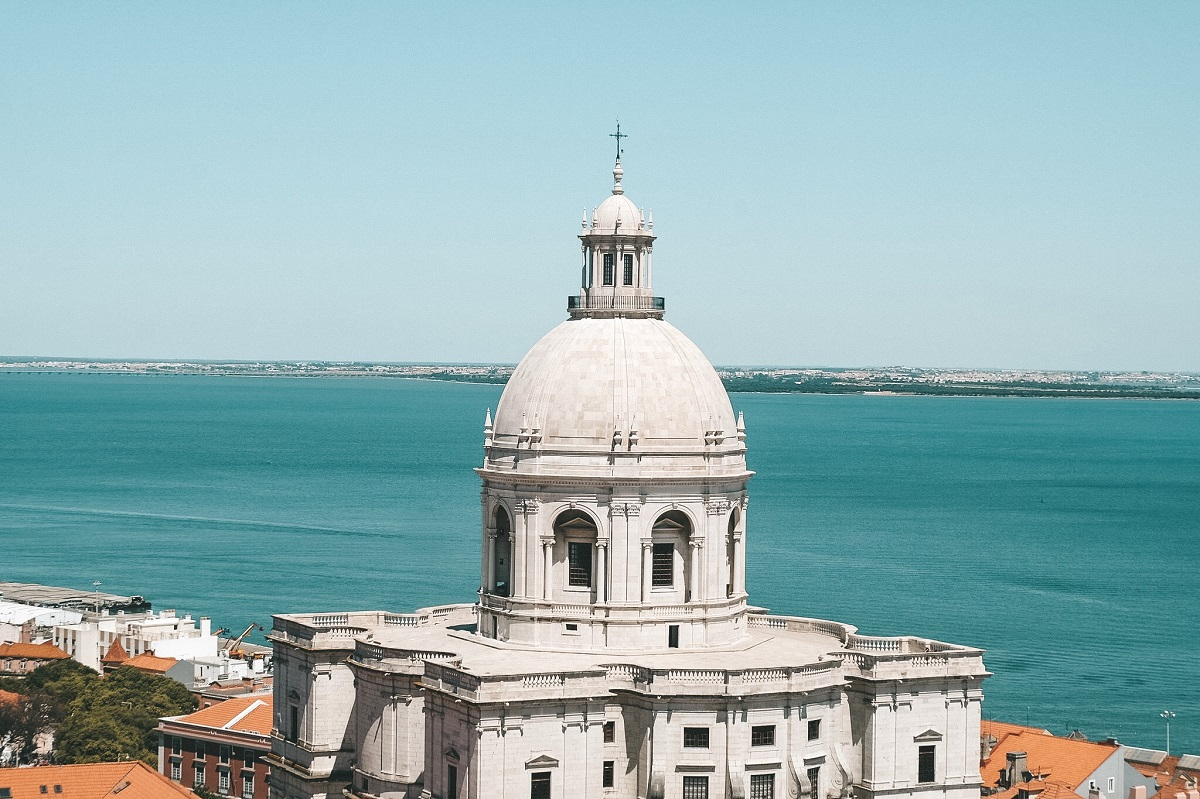 Panteão Nacional, em Lisboa (Foto: Trip To Follow)