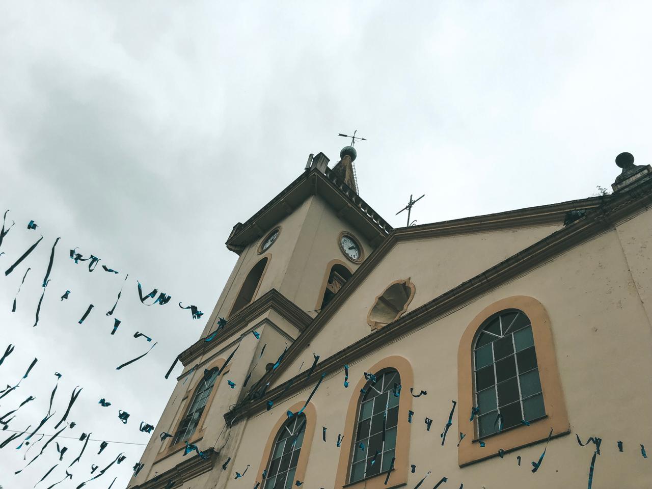 Igrejinha de Morretes (Foto: Trip To Follow)