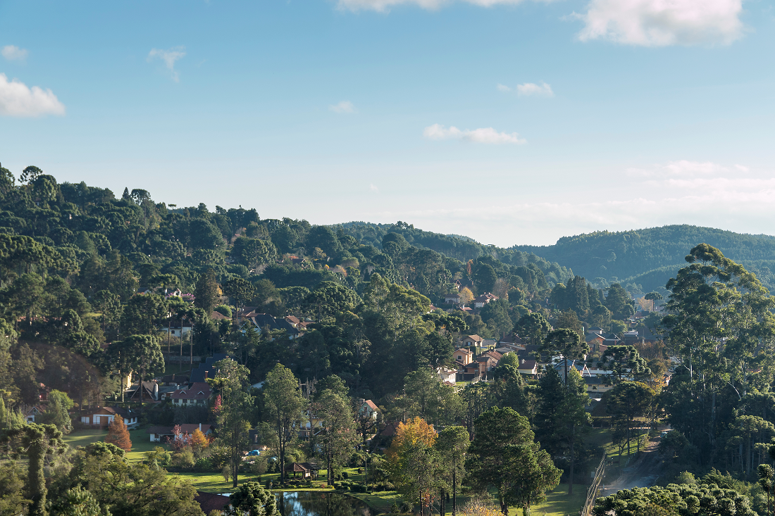 Monte Verde (Foto: Divulgação)