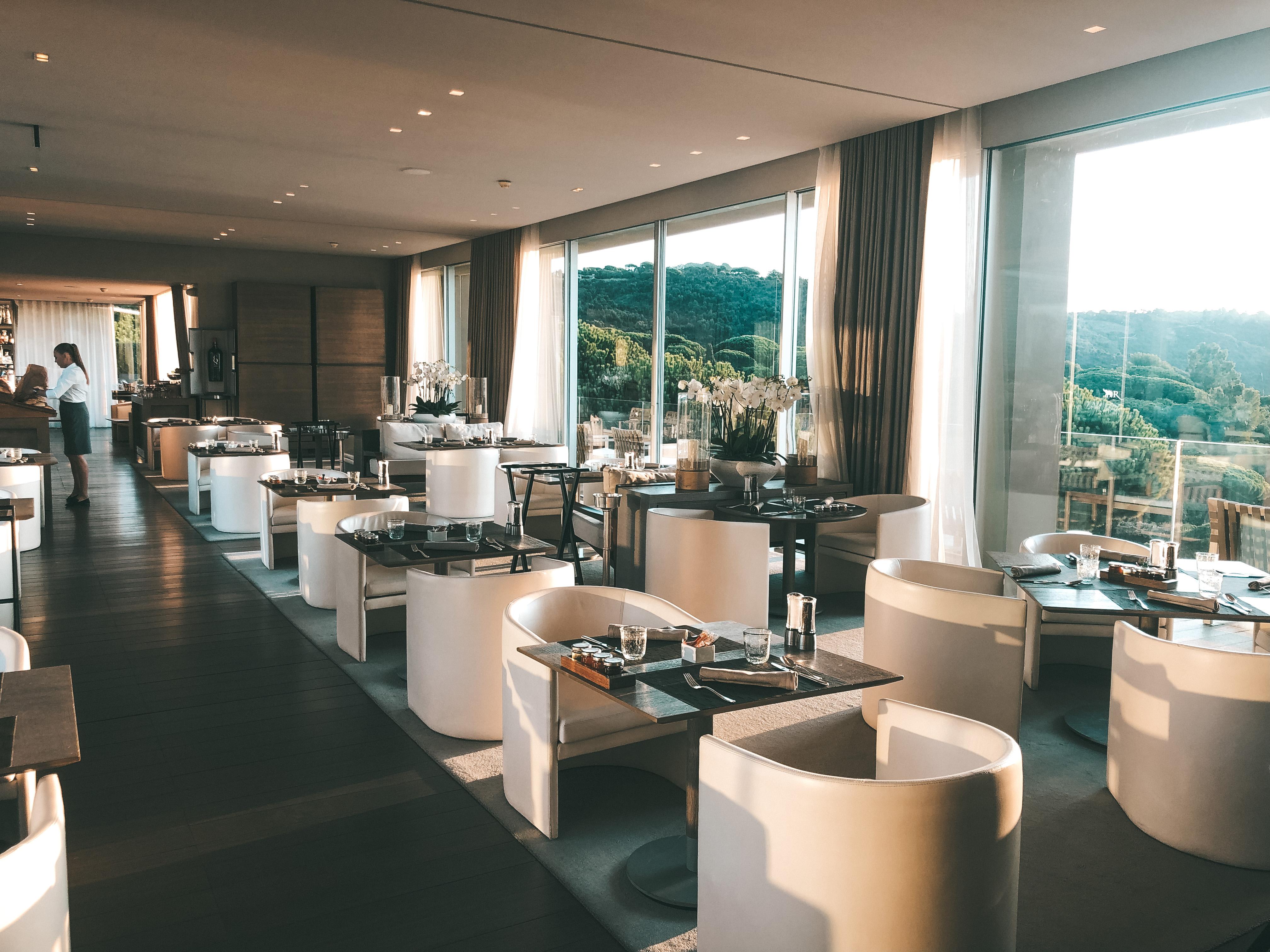 Restaurante La Voile (Foto: Trip To Follow)