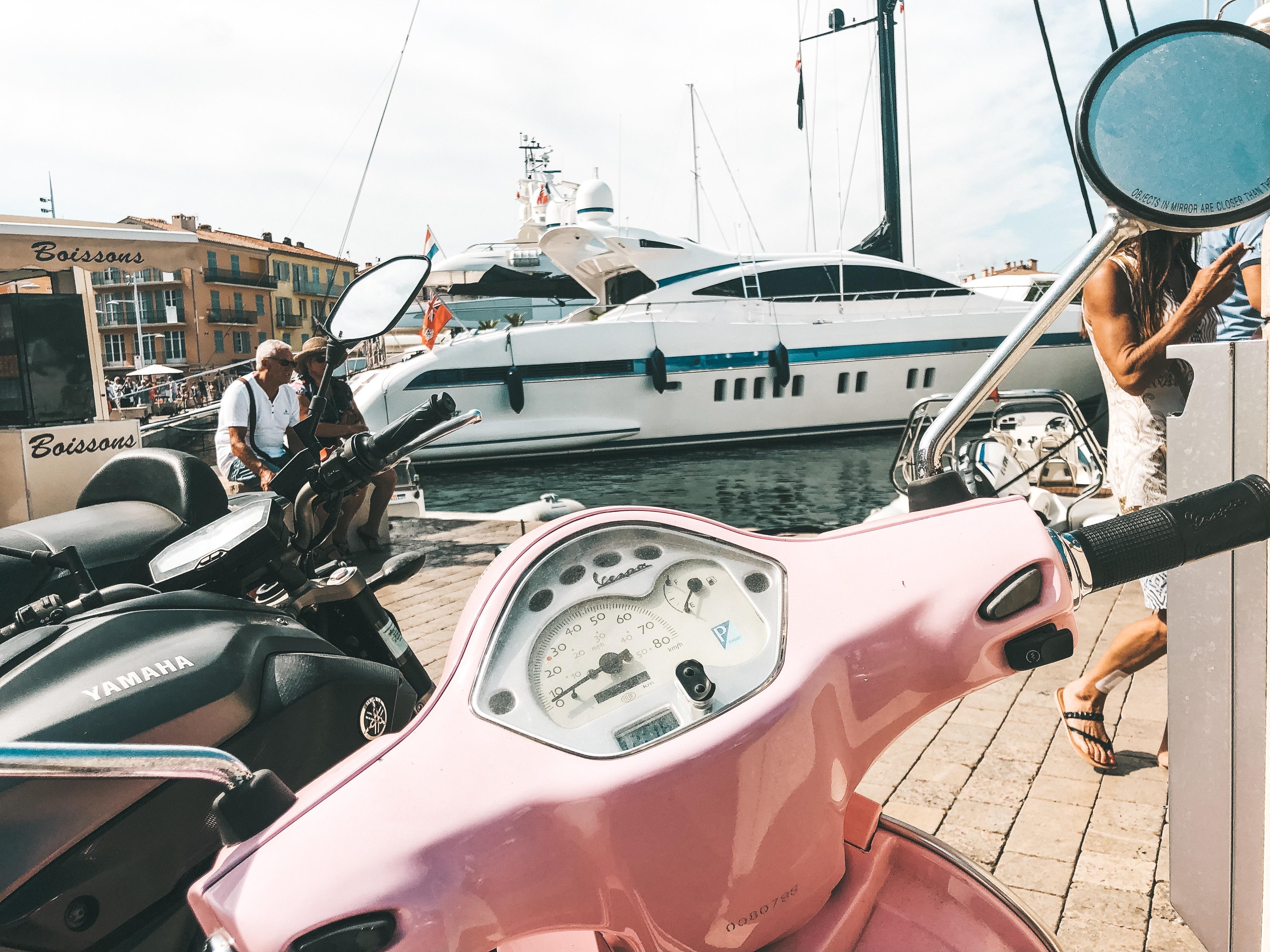 St. Tropez (Foto: Trip To Follow)