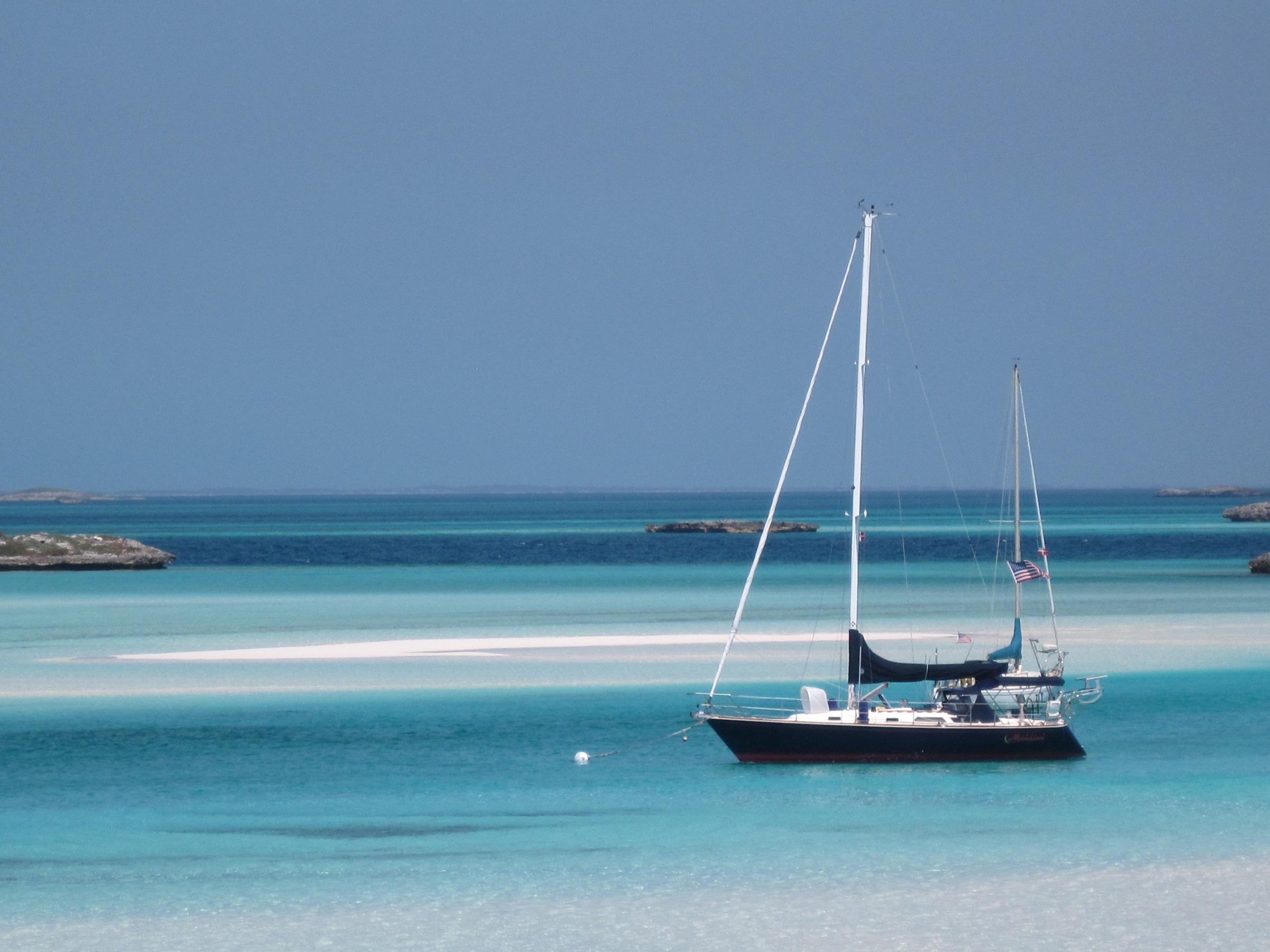 Bahamas (Foto: Pxhere)