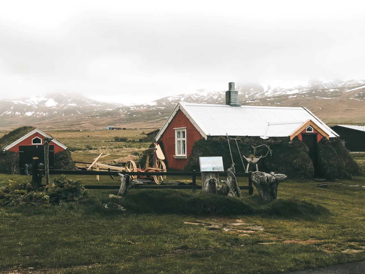 Borgarfjörður Eystri, na Islândia (Foto: Trip To Follow)
