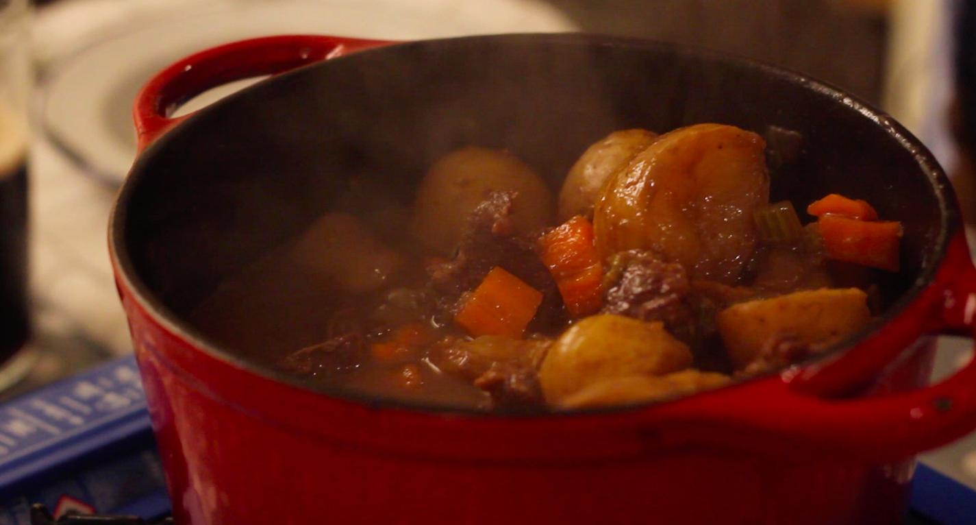 Irish Stew, Irlanda (Foto: Bruno Bortolotti)