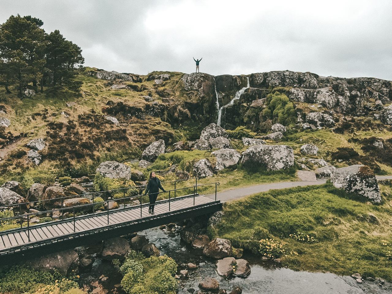 Svartafoss Waterfall (Foto: Trip To Follow)