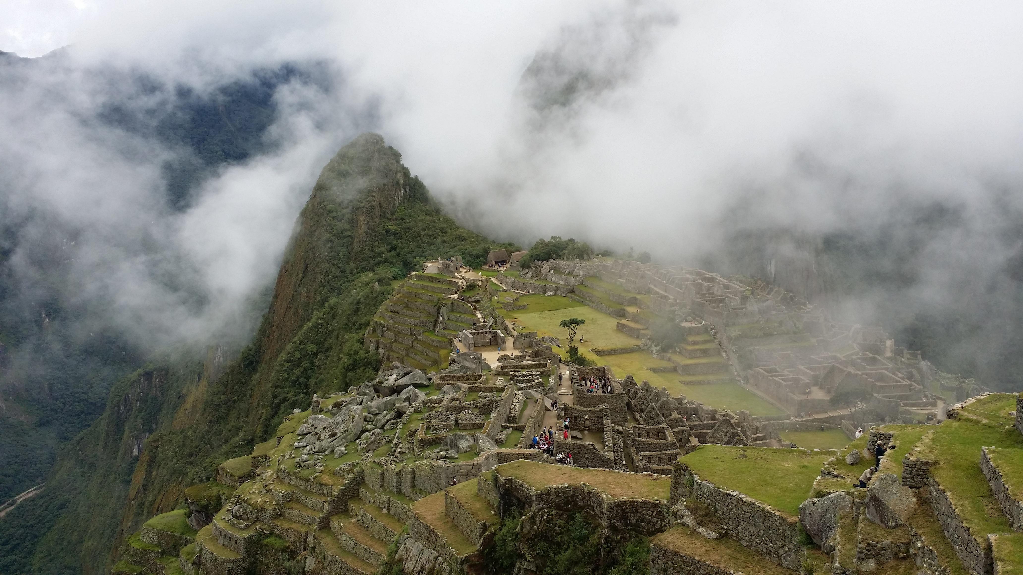 Machu Picchu (Foto: pxhere)