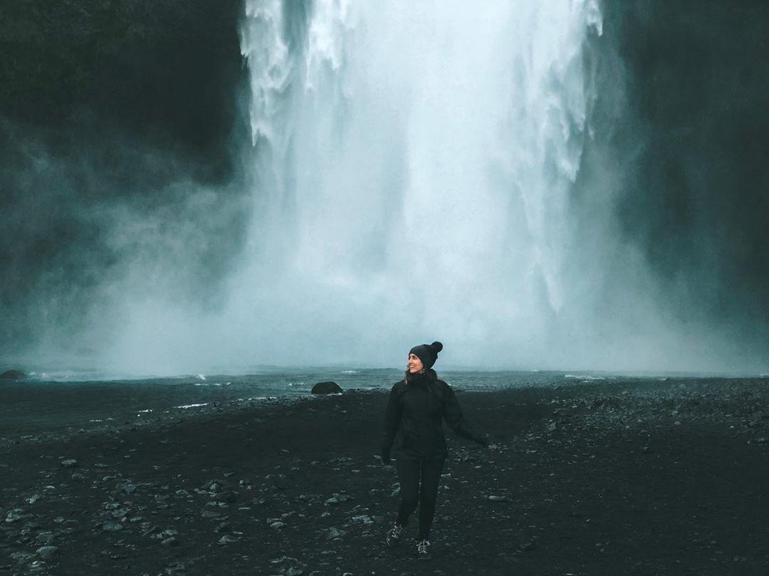Skógafoss, Islândia (Foto: Trip To Follow)