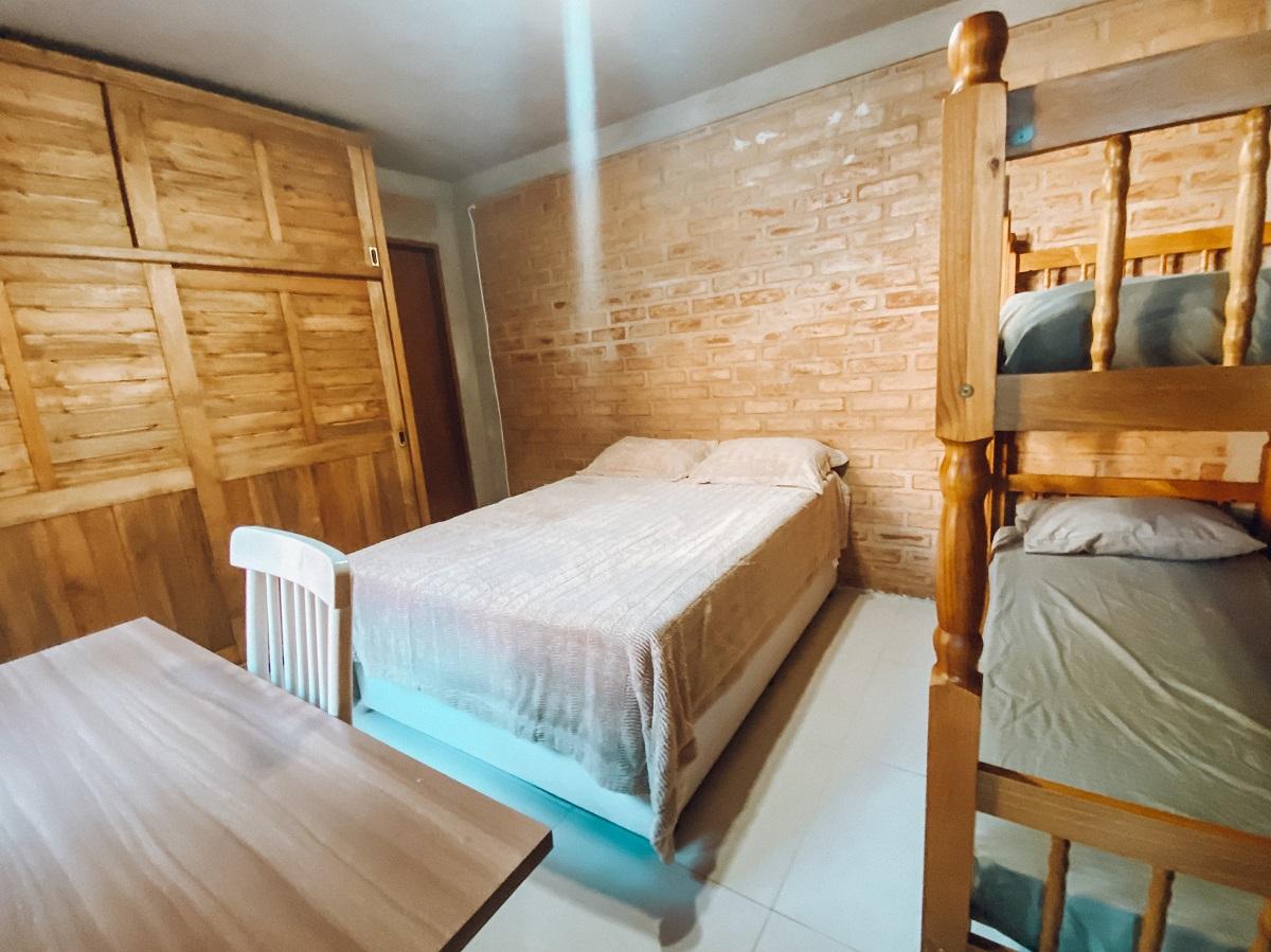 Haus, em Santo Antônio do Pinhal (Foto: Trip To Follow)