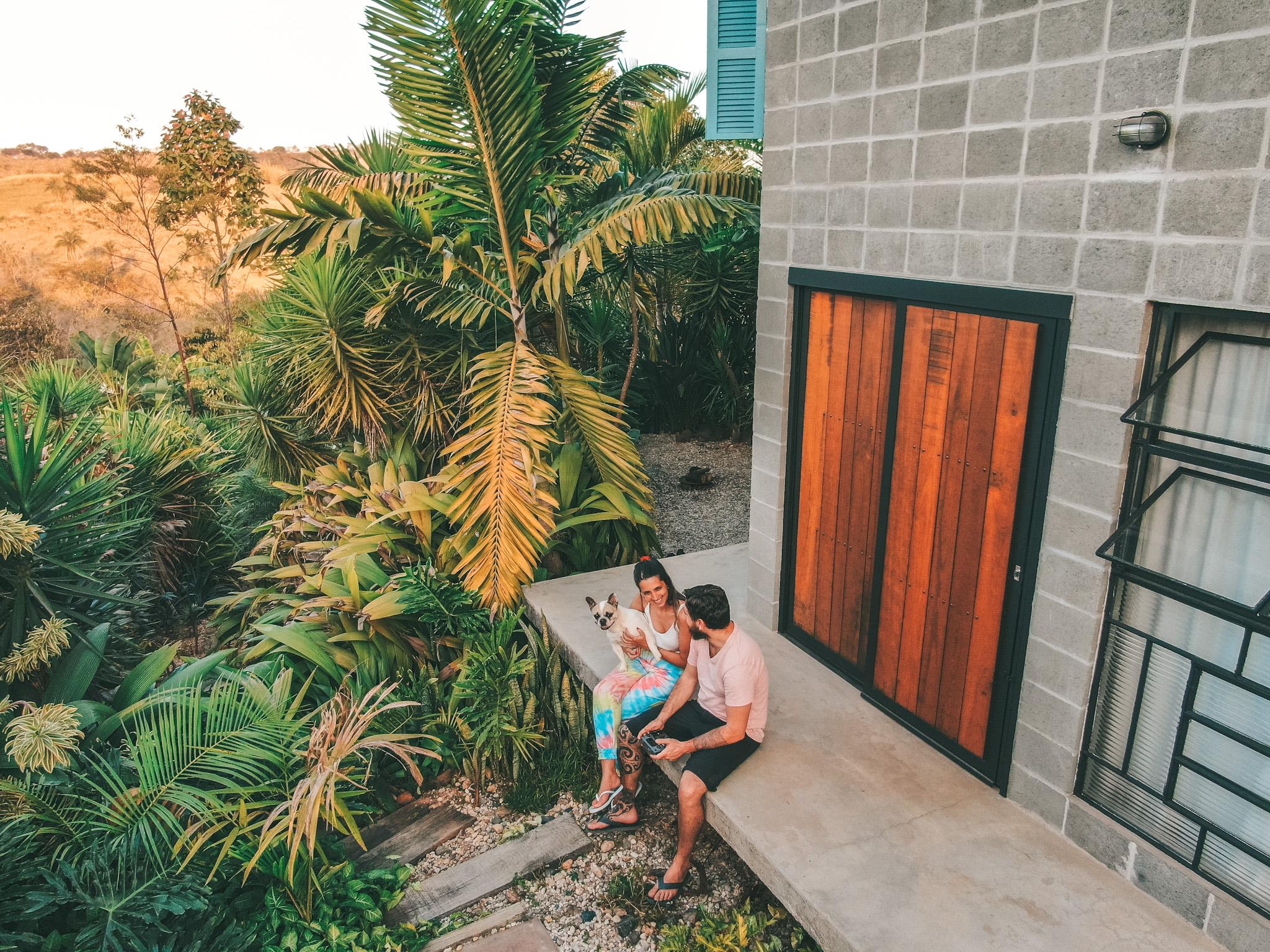 Cabana Studio em Jaguariúna (Foto: Trip To Follow)