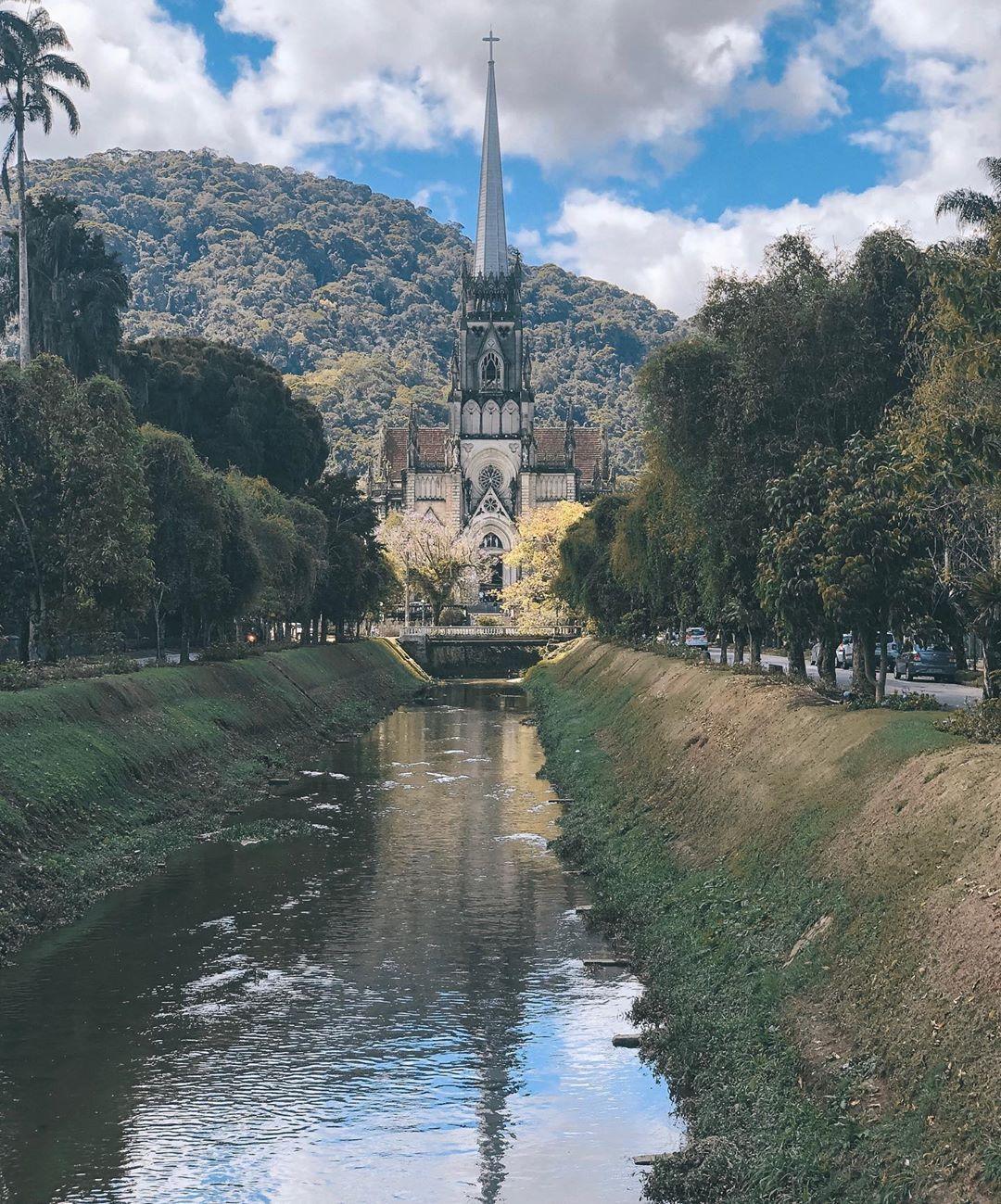Catedral São Pedro de Alcântara (Foto: Trip To Follow)