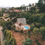 Casa em Cunha (Foto: Trip To Follow)