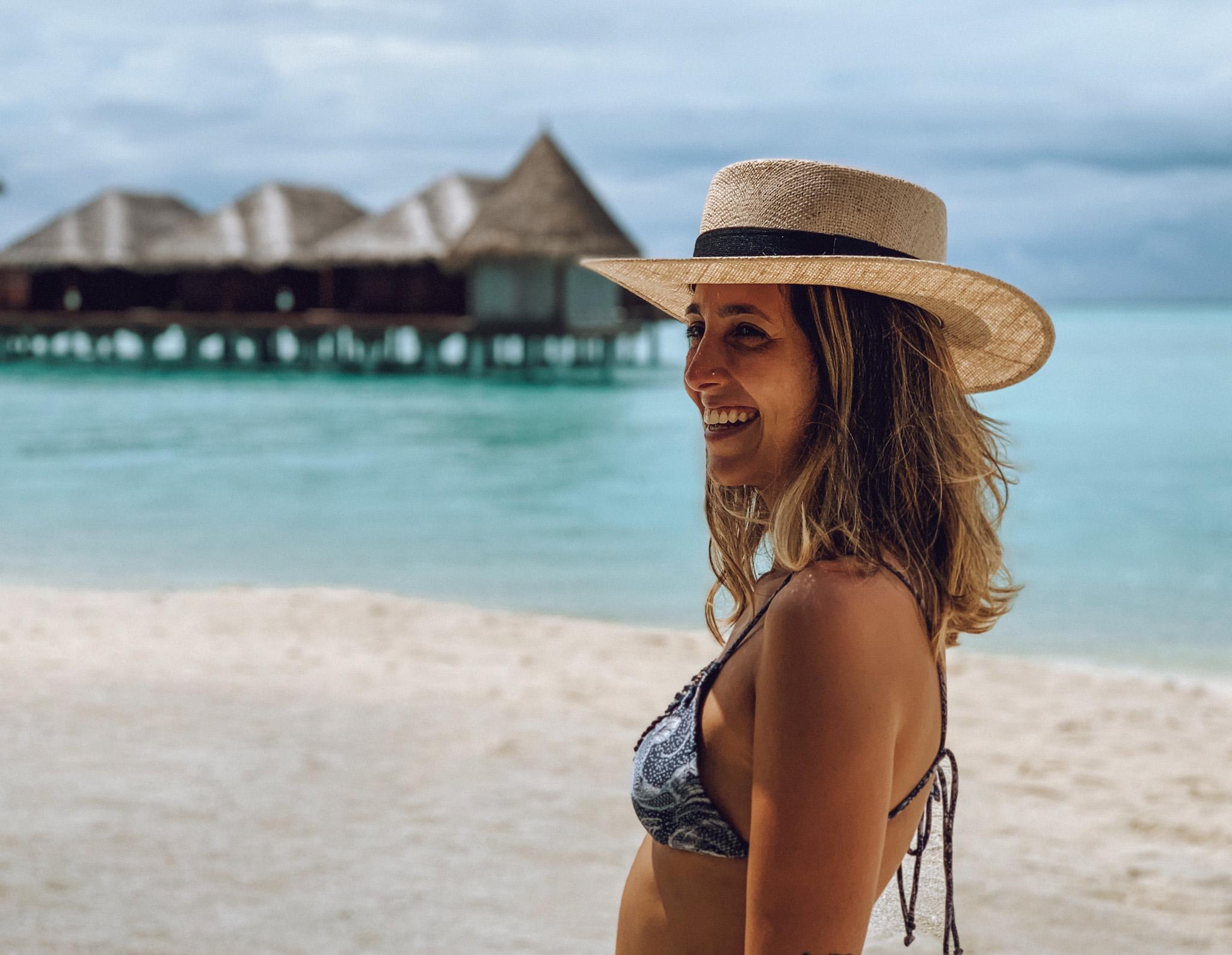 Anantara Dhigu, nas Maldivas (Foto: Trip To Follow)