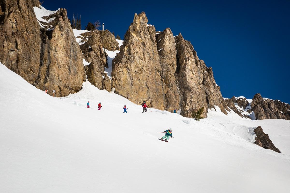 Jackson Hole Mountain Resort (Foto: Divulgação)