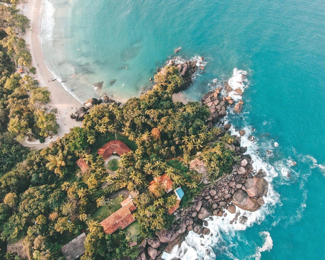 Casa na Praia do Félix