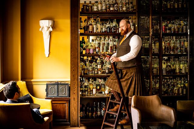 SCOTCH Bar (Foto: Divulgação)